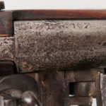 Identified French Model 1768 Musket with 3rd New Hampshire Battalion Markings (Lot 26, Estimate: $6,000-8,000)