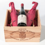Comte Georges de Vogue Musigny Vieilles Vignes 2012, 6 bottles (owc) (Lot 14, Estimate: $3,000-4,250)