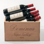 Dominus Estate 1997, 6 bottles (owc) (Lot 100, Estimate: $1,500-2,000)