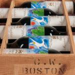 Chateau Mouton Rothschild 1982, 12 bottles (owc) (Lot 179, Estimate: $12,000-14,000)