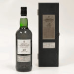 Laphroaig, 40 Years Old, 1960 (Lot 305, Estimate: $4,000-5,000)