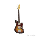 1960 Fender Jazzmaster Electric Guitar (Lot 20, Estimate: $5,000-7,000)