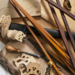 Violin and Bow Making Materials from the Collections of Geoffrey Ovington & Reid Hudson