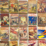 Appleton, Victor, pseud. Tom Swift Books, a Large Collection (Lot 64, Estimate: $300-500)