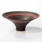 Lucie Rie (1902-1995) Pottery Vessel (Estimate: $6,000-8,000)