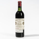 Chateau Cheval Blanc 1961, 1 bottle (From the Emeritus Collection) (Lot 1391)