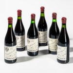 R. Lopez de Heredia Vina Bosconia Gran Reserva 1991, 6 bottles (Lot 1539)
