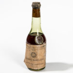 Napoleon Grande Fine Champagne Cognac 1811, 1 demi bottle (From the Emeritus Collection) (Lot 1664)
