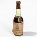 Napoleon Grande Fine Champagne Cognac 1811, 1 demi bottle (From the Emeritus Collection) (Lot 1664)