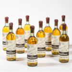 R. Lopez de Heredia Vina Tondonia Gran Reserva Blanco 1981, 10 bottles (Lot 1547)