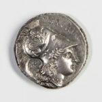 Lucania, Herakleia AR Nomos, 330-281 BC (Lot 2005, Estimate: $600-800)