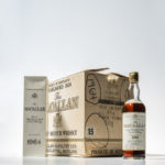 Macallan 1964, 12 750ml bottles (Estimate: $35,000-50,000)