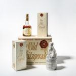 Very Very Old Fitzgerald 15 Years Old 1955, 6 4/5 quart bottles (Lot 401, Estimate: $18,000-24,000)