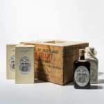 Glen Grant 25 Years Old, 12 4/5 quart bottles (Lot 369, Estimate: $6,000-8,000)
