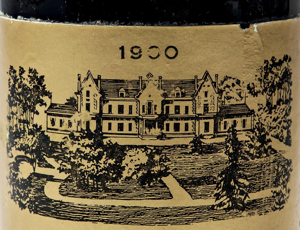 3229B  |  Fine Wines & Rare Spirits