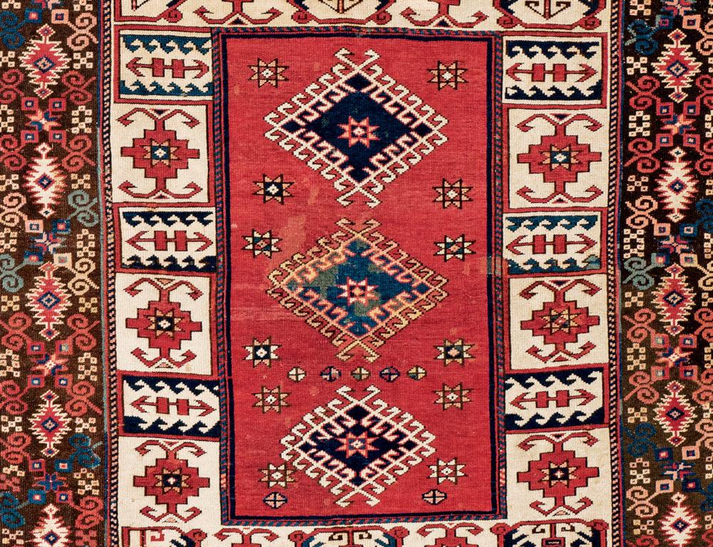 3240B  |  Fine Oriental Rugs & Carpets