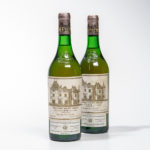Chateau Haut Brion Blanc 1979, 2 bottles (Estimate: $1000-1200)
