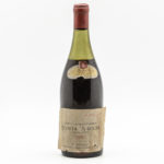 H. Ponsot Clos de la Roche 1949, 1 bottle (Lot 123, Estimate: $3,000-3,500)
