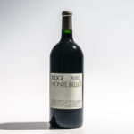 Ridge Monte Bello 2010, 1 3 liter bottle (Lot 332, Estimate: $500-700)