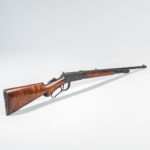 Winchester Model 1894 Rifle, c. 1896, serial number 65692, 30 caliber (Lot 1721, Estimate: $400-600)