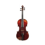 French Violin, Charles François Gand, Paris, 1818 (Lot 101, Estimate: $12,000-18,000)