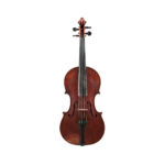 Italian Violin and Bow, Eugenio Praga, Genoa, 1892 (Lot 104, Estimate: $30,000-50,000)