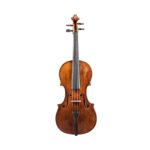 Italian Violin, Giovanni Battista Gabrielli, Florence, c. 1752 (Lot 102, Estimate: $20,000-30,000)