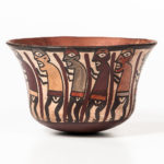 Pre-Columbian Pottery Vessel (Lot 1011, Estimate: $300-400)