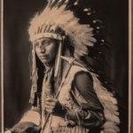 Frank Rinehart Photograph Album of Native American Indians (Lot 1368, Estimate: $10,000-15,000)