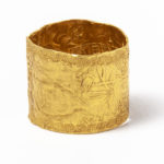 James I and Mary I Gold Coin Ring (Lot 1257, Estimate: $500-700)