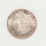1879-CC Morgan Dollar, PCGS MS63 (Lot 1043, Estimate: $2,000-3,000)
