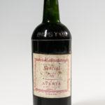 Averys Sercial Solera 1835, 1 bottle (Estimate: $100-150)