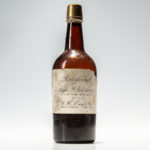 Maryland Rye Whiskey, 1 4/5 quart bottle (Estimate: $800-1,000)