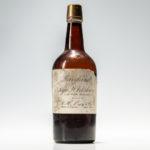 Maryland Rye Whiskey, 1 4/5 quart bottle (Estimate: $800-1,000)