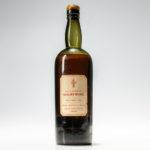 Extra Superior Highland Whisky of Very Great Age, 1 25oz bottle (Estimate: $3,000-5,000)