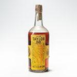 Old Taylor, 1 quart bottle (Estimate: $600-800)