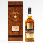 Gold Bowmore 44 Years Old 1964, 1 750ml bottle (pc) (Estimate: $12,000-15,000)