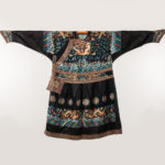 Formal Court Robe, China, late 19th/early 20th century (Lot 432, Estimate: $10,000-15,000)