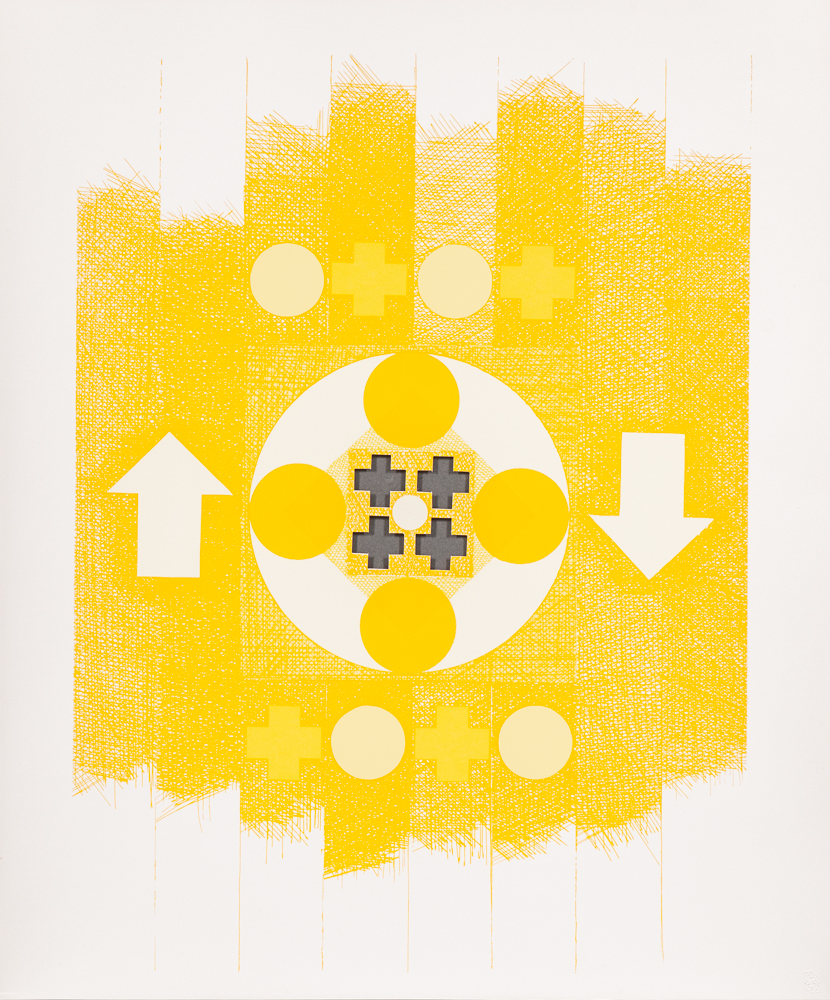 Various Artists: The Portfolio <i>X + X (Ten Works by Ten Painters)</i> (Lot 114, Estimate: $12,000-15,000)