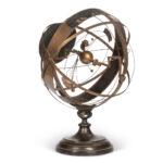 Henry Bryant Celestial Indicator (Estimate: $1,500-2,000)