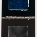Katsunori Hamanish (b. 1949), Five Prints from the <i>Division - Work</i> Series, 1991 (Lot 1145, Estimate: $600-800)