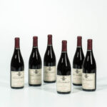 Trapet Gevrey Chambertin Ostrea, 2011, 6 bottles (Estimate: $175-275)