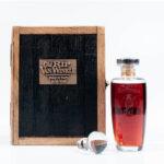 Old Rip Van Winkle, 25 years old. Kentucky, 1989, 750ml bottle (Lot 303, Estimate: $8,000-10,000)
