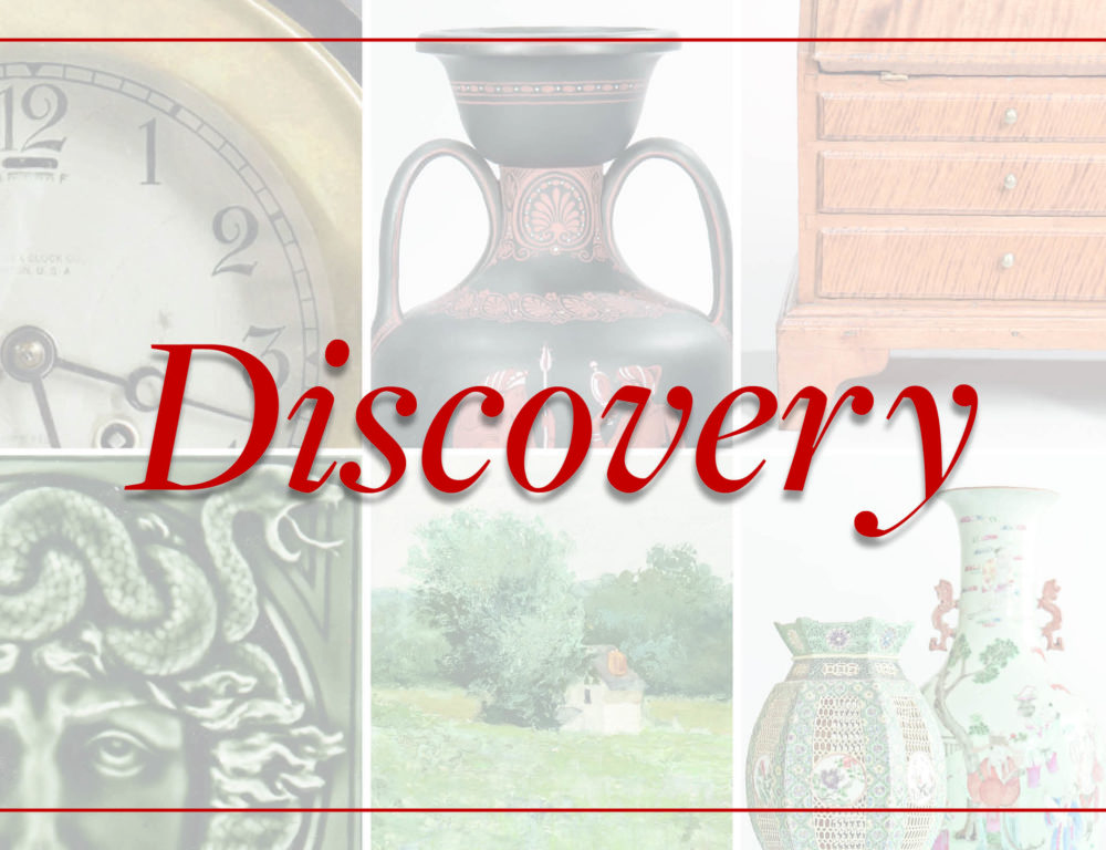 Discovery - Interiors online