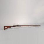 British Pattern 1853 Enfield Rifle Musket Prize Rifle (Estimate: $2,500,3,500)