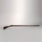 John Hills Flintlock Fowler, c. 1790 (Estimate: $5,000-7,000)