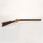 New Haven Arms Volcanic Carbine, c. 1857-60 (Estimate: $8,000-10,000)