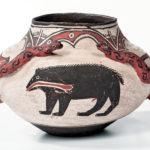 3316B  |  American Indian & Ethnographic Art