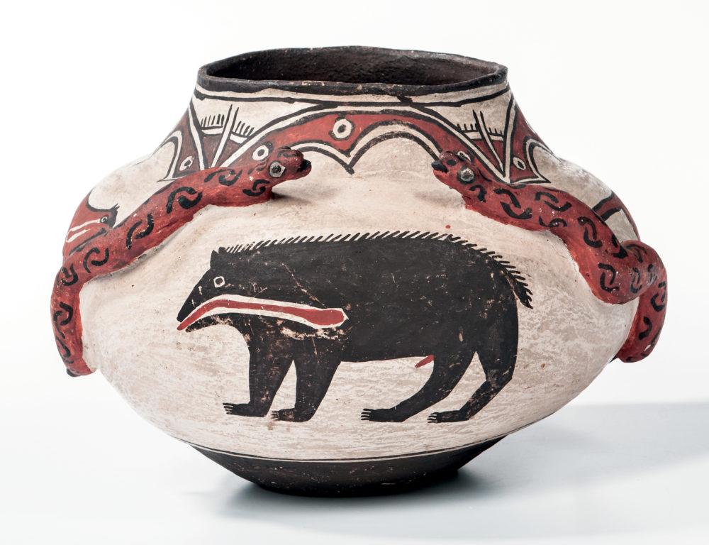 American Indian & Ethnographic Art