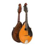 Lyon & Healy Mandolins, c. 1930 (Lots 3 & 4, Estimate: $2,000-3,000 ea.)